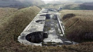 12 Most Amazing Abandoned Places That Really Exist