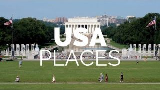 25 Best Places to Visit in the USA – Travel Video