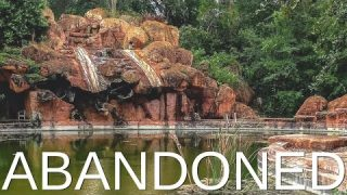 Abandoned – Disney's River Country