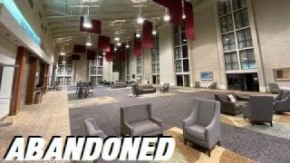 ABANDONED Untouched Hotel & Restaurant With EVERYTHING Still Inside !