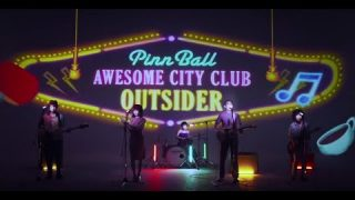 Awesome City Club – アウトサイダー (Music Video)