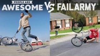 BMX Tricks & More | People Are Awesome Vs. FailArmy!