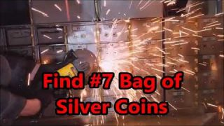 BREAKING INTO ABANDONED BANK VAULT SAFES! Found Money, Gold, Diamonds, Silver Bars In Abandoned Bank