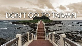 Don't go to Taiwan – Travel film by Tolt #16