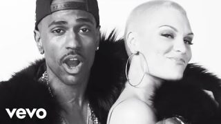 Jessie J – WILD ft. Big Sean, Dizzee Rascal (Official Video)
