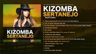Kizomba Sertanejo (Full Album)