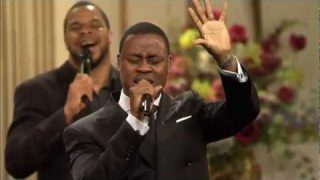 My God is Awesome – Charles Jenkins