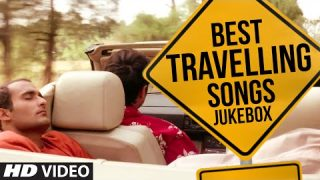 OFFICIAL: Best Travelling Songs of Bollywood | Road Trip Songs | T-SERIES