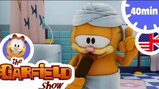 THE GARFIELD SHOW – 40min – New Compilation #10