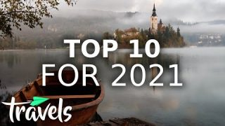 Top 10 Post-Pandemic Places to Travel in 2021   MojoTravels