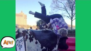 When You DON'T Know When to WHOA! 😅 | Funny Fails | AFV 2020