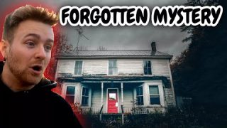 Abandoned House Frozen In Time | Everything Left Behind
