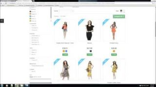 Adding Products and Product Categories – PrestaShop tutorial