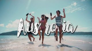 Australian East Coast Adventure – Welcome To Travel | Cinematic video