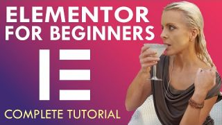 Elementor WordPress Tutorial 2020 ~ A Complete Elementor Page Builder For WordPress Tutorial