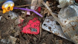 Restoration abandoned destroyed phone Found From Rubbish | Rebuild Broken Phone