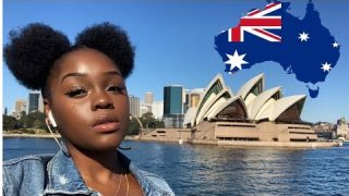SOLO TRIP TO AUSTRALIA / TRAVEL GUIDE #VLOG