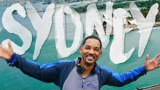 This is what happens when you don't sleep in | Will Smith Vlogs